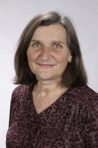 Elke Mallem