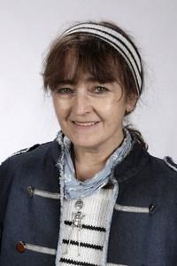 Fabienne Pegeault