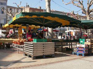Lettre ouverte à Madame la Préfète de l'Ariège – Marché de Pamiers
