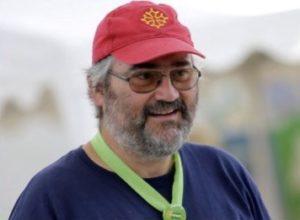 Yves Lecourt, candidat de notre liste, se présente