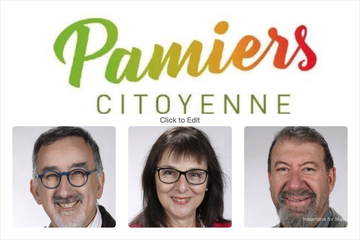 Conseil  Municipal : séance d'installation du 3 juillet , vue par vos trois  élu-es «Pamiers Citoyenne»
