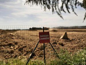 Graves menaces sur la nappe phréatique de la Basse Ariège.